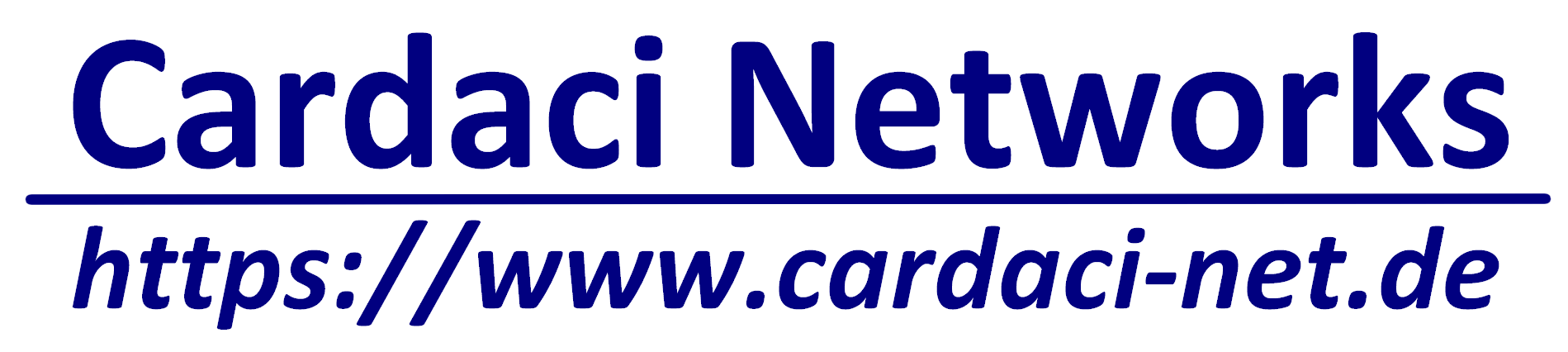 Cardaci Networks